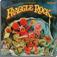 Jim Henson's Muppets Present Fraggle Rock - New 1983 LP Record! MLP-1200
