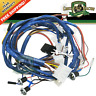 C5NN14A103AF NEW Ford Tractor Wiring Harness, Front and Rear, 2000 3000 4000 +