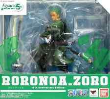4543112968180 Bandai Tamashii Merchandising One Piece Zero - Zoro 5th Anniversay