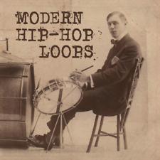 Modern Hip Hop Loops Drum Beats & Synth Grime Riffs 24-Bit WAV Ableton FL Studio