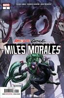 Absolute Carnage Miles Morales #1 1st App Marvel Comic 1st Print 2019 NM