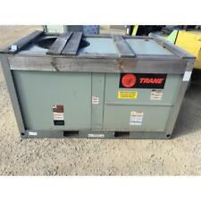 Trane Ebc048a4e0a0000 4 Ton Convertible Rooftop Air Conditioner 13 Seer 3 Phase