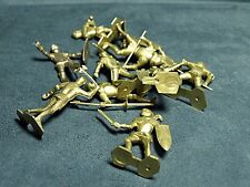 Mark Lot of Gold Knights