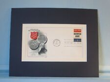Honoring the Salvation Army and the First day Cover of its own stamp