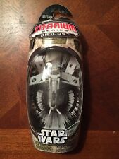 STAR WARS Micro Machines Titanium Series Republic Gunship Variations NIP