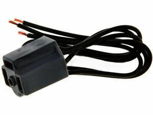 For 1984-1988 Pontiac Fiero Headlight Connector SMP 29184CR 1985 1986 1987