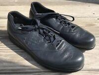 SAS FreeTime Women's Leather Oxford Lace-up Tripad Comfort Shoes Size 10 1/2 S