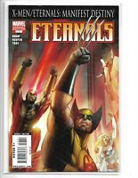The Eternals #7 Variant Edition