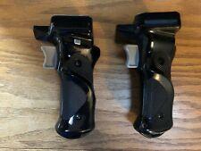 Rollei Pistol Grip Only - No QR Plate for Rolleiflex Rolleicord