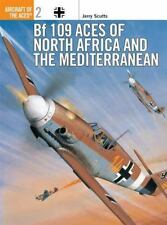 Aircraft of the Aces: Bf 109 Aces of North Africa and the Mediterranean Vol. 2 b