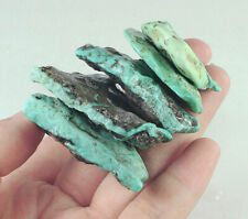 312Ct Natural Sleeping Beauty Turquoise Material Rough Specimen YSTa1124