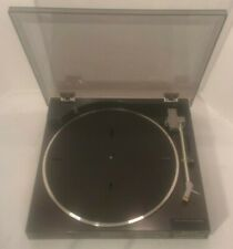 SONY PS-LX700P Automatic Stereo Turntable System Record Player LP