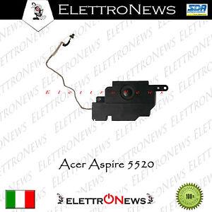 Cassa Altoparlante Audio Acer Aspire 5520