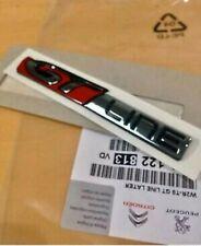Logos ORIGINAL Peugeot Gt Line AILE / Coffre 208 308 508 3008 5008  9812981580