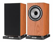 Tannoy Revolution XT 6 Speakers Medium Oak (Pair)