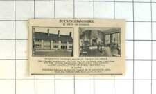 1936 Delightful Modern House 26 Miles London, 5 Bedrooms 12 Acres Bucks