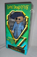 LDD living dead dolls * LOST IN OZ * PURDY * THE SCARECROW * SEALED wizard of oz