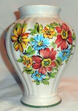 Floral Vase Made in Italy