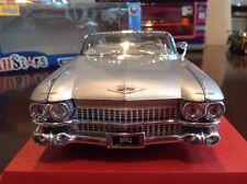 1:18 Diecast 1959 Cadillac El Dorado ALL STARS CUSTOM Very Rare