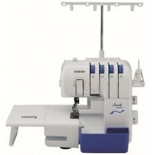 Brother 3034DWT Overlocker + Wide Table + 3  Extra Feet + FREE EXPRESS DELIVERY