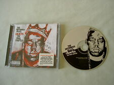 THE NOTORIOUS B.I.G. Duets: The Final Chapter CD album