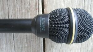 EV microphone N/D 267