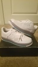 For sale are the Men's Nike Air Force 1 Low Supreme Rosie's Dry Goods Size 9