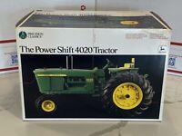 FAST SHIP!  John Deere Precision Classic #4 Power Shift 4020 Tractor