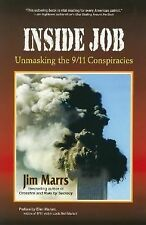 Inside Job: Unmasking the 9/11 Conspiracies, Marrs, Jim, Acceptable Book