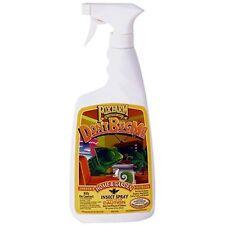 Fox Farm Don't Bug Me 24 oz Spray - pest aphids insect garden foxfarm mites