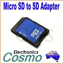 Micro SD MicroSD Transflash TF SDHC Card To Standard SD Adapter For 2G 4G16G 32G