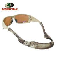 CHUMS MOSSY OAK INFINITY Neoprene retainer sunglasses eye glasses strap Orig