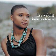 Dreaming Wide Awake Lizz Wright Audio CD