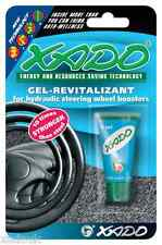 XADO 1-2L Power Steering/Hydraulic Equipment Restorer Additive Treatment XA10104
