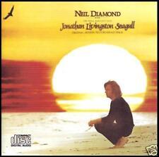 JONATHAN LIVINGSTONE SEAGULL - NEIL DIAMOND ~ 70's SOUNDTRACK CD Album *NEW*