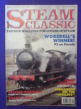 STEAM CLASSIC - P3 ON PARADE - Feb 1991 #11