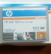 HP DAT 160 data cartridge C8011A Datenkassette -  EOL Tape Data - New Neu & OVP