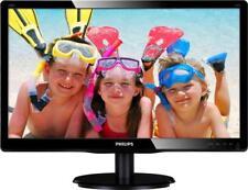 """Philips 193V5LSB2 Monitor black 19"""" Seller's Invoice D26933"""