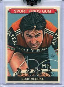 2010 Sportkings 197 Eddy Merckx