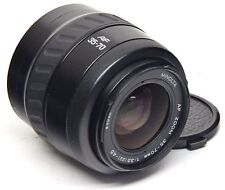 MINOLTA (Sony) AF 35-70mm 3.5-4.5