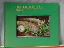 AUTOMOBILE QUARTERLY AQ Vol 22 #2 Auburn, Ford 1945-1960 Hemi, DeDion Bouton