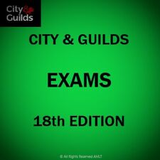 CITY & GUILDS 2365 LEVEL 2 & 3, 2391-52, 2399, 2393, 2382-18, 2377 + 4 DVD's C&G