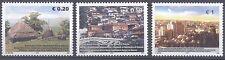KOSOVO 2005 VILLAGE, TOWN CITY MNH VERY FINE