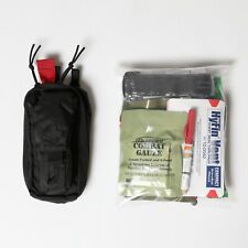 Tactical Molle - 5.11 Med Pouch W/ Advanced Med Kit - iFAK - First Aid