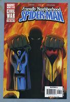 Friendly Neighborhood Spider-Man #7 2006 [Marvel] m