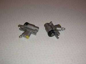 FORD CORSAIR V4, CORTINA MK I & MK II GT, 1600E REAR BRAKE WHEEL CYLINDERS X 2