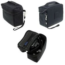 Holdall Accessory Bag Case For GoPro Go Pro Hero 6 5 4 3+ 3 2 Action Camera