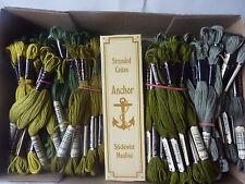Anchor Sticktwist 0260