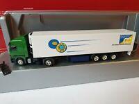 Actros MPI  Cretschmar Cargo  Die Leistung mach den Unterschied. KüKo  Exclusiv