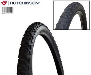 Pneu VTT 27.5 x 2.00 HUTCHINSON cameleon noir  tr   - HUTCHINSON